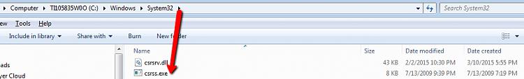 Is csrss.exe a trojan?-2-csrss.exe_in_system32_folder_032615.png