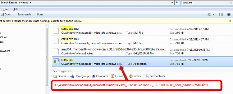 Is csrss.exe a trojan?-3-csrss.exe_in_c_windows_winsxs_location_032615.png