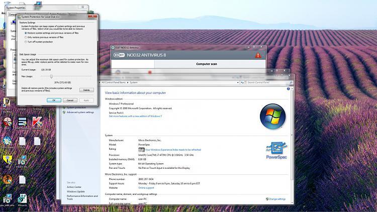 Removal of virus has blocked internet. PLEASE PLEASE HELP-sysprot.jpg