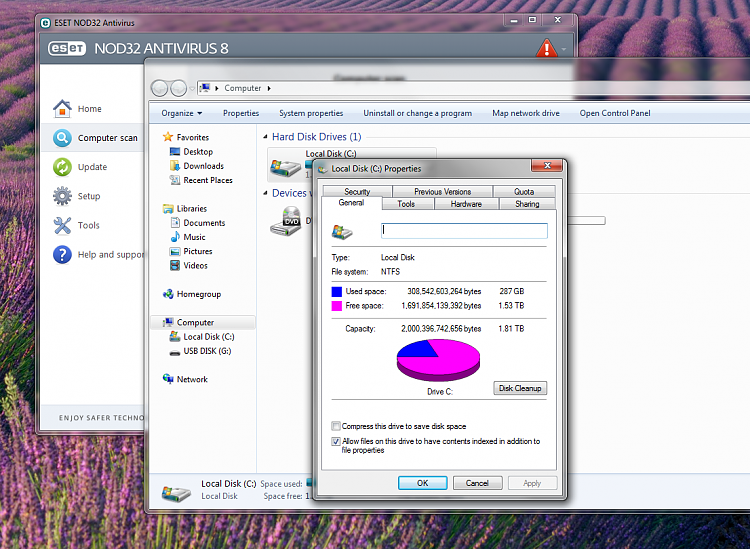 Removal of virus has blocked internet. PLEASE PLEASE HELP-cspace.png
