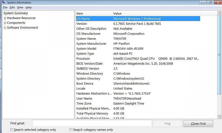 Malwarebytes takes forever to scan-system.jpg