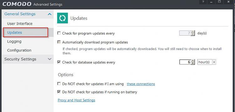 Non-cloud free anti-virus programs?-comodo-updates.jpg