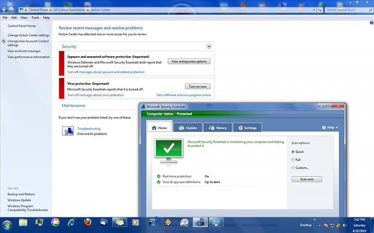 MSE shuts down on reboot-screenshot.jpg