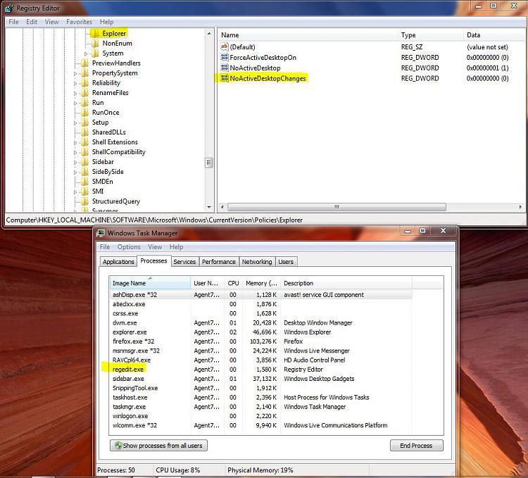 Malwarebytes - NoActiveDesktopChanges-regedit64bit.jpg