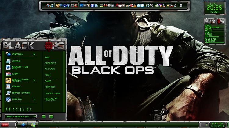 Black Ops Windows 7 Theme By Pauliewog-snap1.jpg