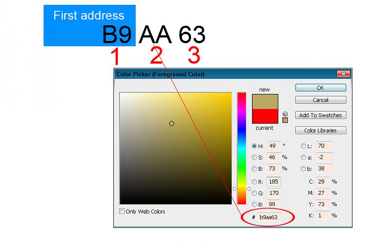 Start menu Aero Theme Color Change-photoshop.png
