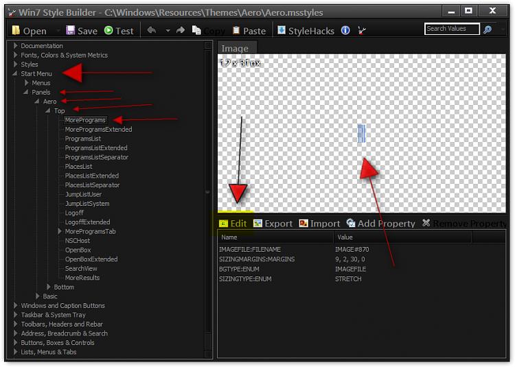 Create custom self theme-win7-style-builder-cwindowsresourcesthemesaeroaero.msstyles.png