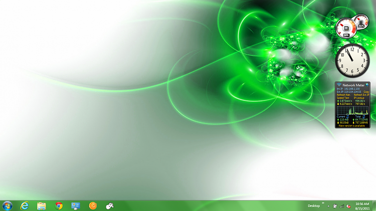 A Greenish Theme by Humayun-1.png