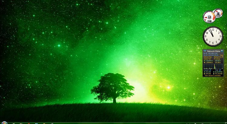 A Greenish Theme by Humayun-123.jpg