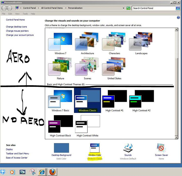 Cant change, select Aero themes.-aero.jpg