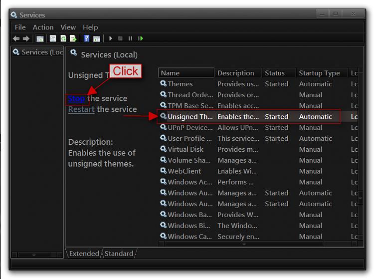 UXtheme isn't working - all themes revert to Aero-4.png