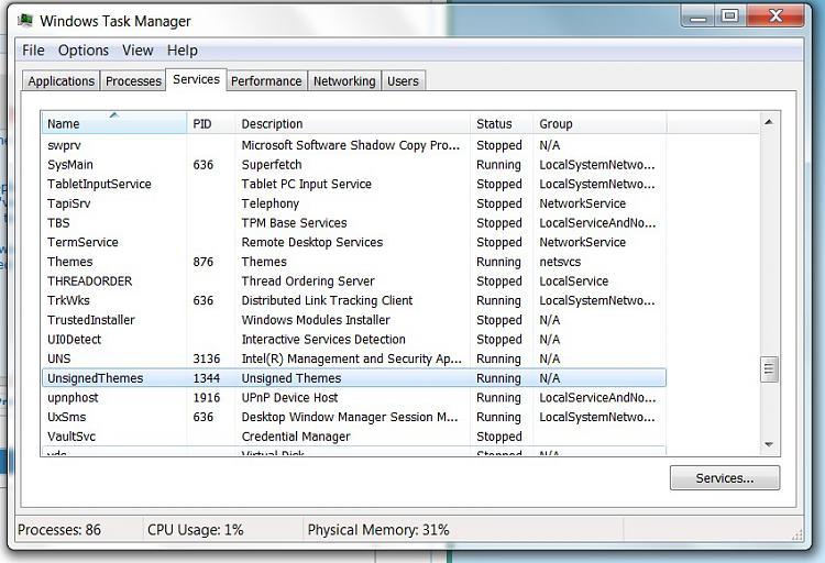 how to change start menu theme in windows 7