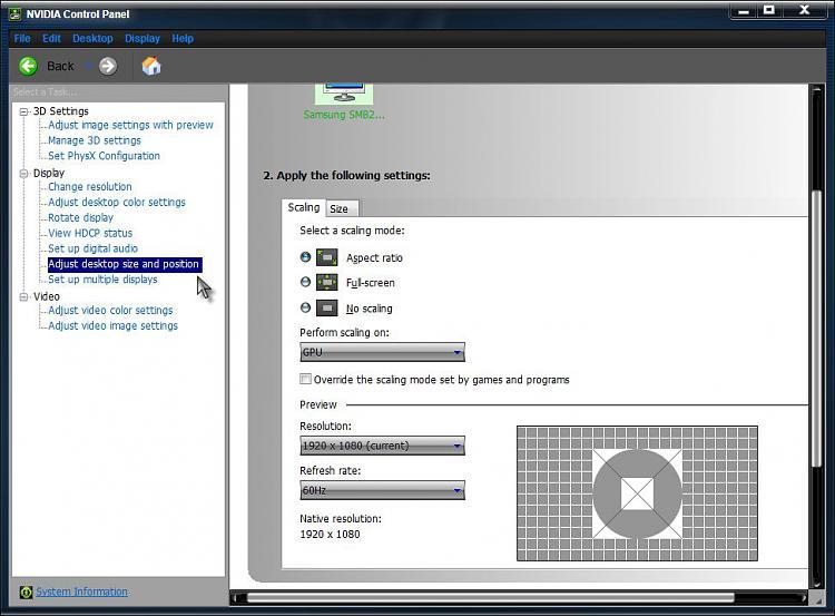 windows maximized, cant see right hand scroll bars-nvidia.jpg