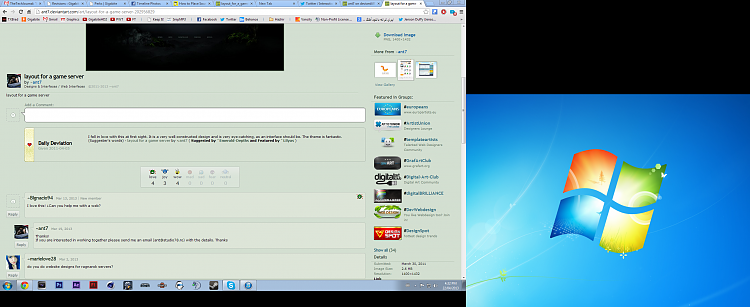 Windows Platform Update KB2670838 Broke MUCH More Than Just Aero!-oh-snap.png