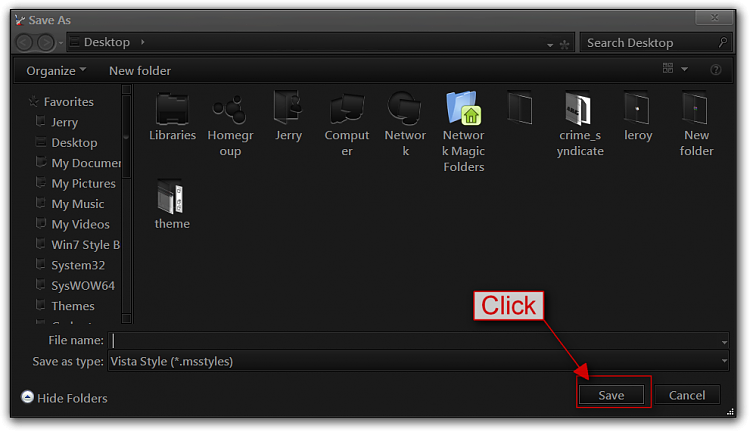 Edit Folder Windows Colors - Custom Win7 Themes-save-.png