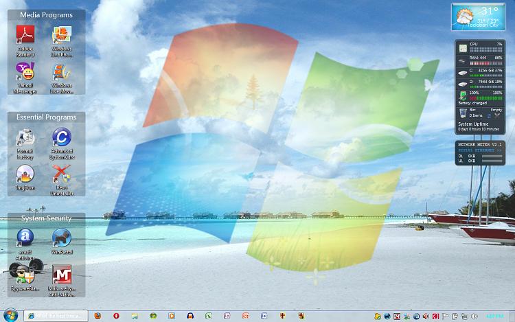 AERO HARMONY Theme For Windows 7-aero-harmony-desktop.png