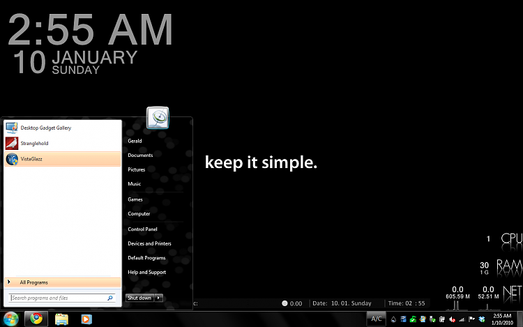 How to create your own custom Windows 7 theme?-my-desktop-start-menu.png