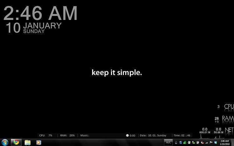 How to create your own custom Windows 7 theme?-my-desktop.jpg