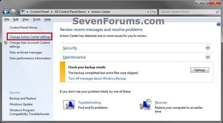Customer Experience Improvement Program - Join or Unjoin-step-1.jpg