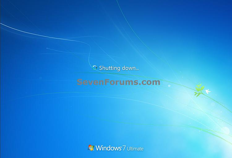 Shutting down... Text Message - Change-shutting_down_example.jpg