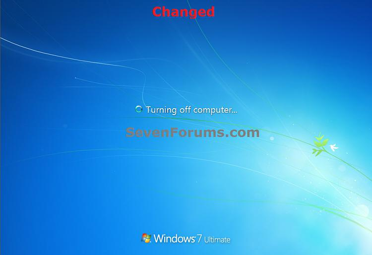Shutting down... Text Message - Change-changed.jpg