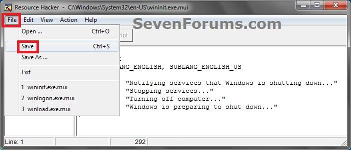 Shutting down... Text Message - Change-step6.jpg