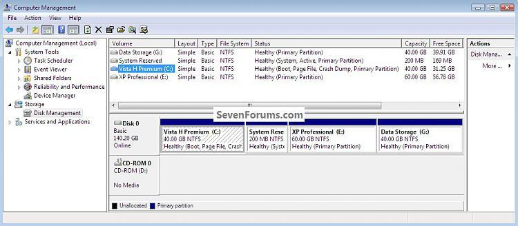 System Reserved : Create Using Disk Management-bootvista.jpg