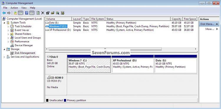 Clean Install Windows 7 : Ahead of XP-bootw_7.jpg