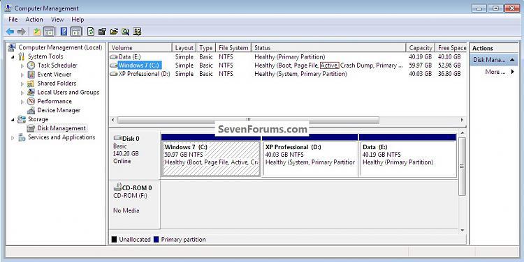 Clean Install Windows 7 : Ahead of XP-w_7active.jpg