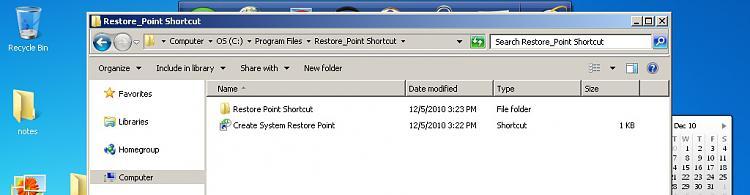 System Restore Point Shortcut-1-restore-point-shortcut-location.jpg
