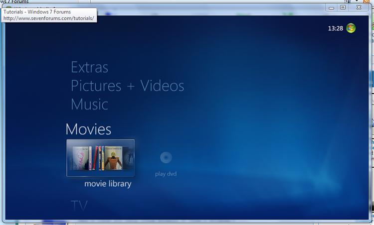 Media Center- Setup Movie Library-1-media-center-start-page-.png