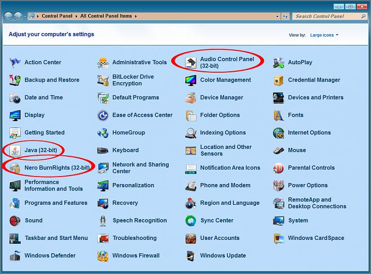 Control Panel - Change Default Icons-cpl.png