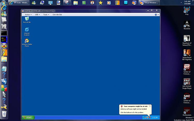 Windows Virtual PC - Create Virtual Machine-v-pc-ready.jpg