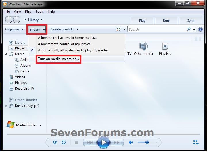Media Streaming Using Windows Media Player - Turn On or Off-wmp_step2.jpg