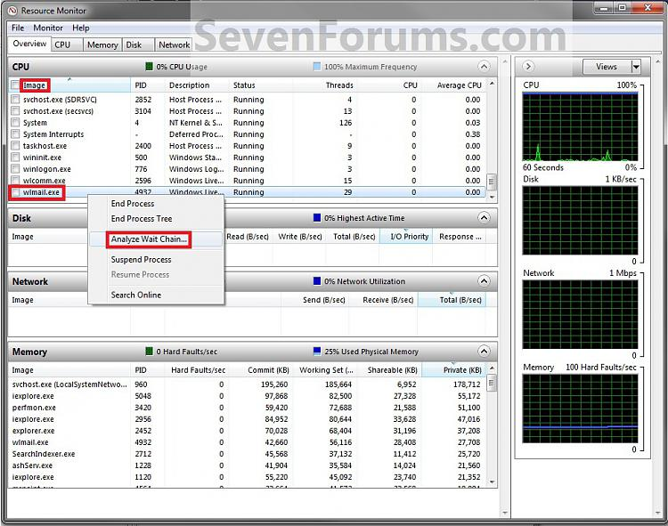 Resource Monitor - Troubleshoot Unresponsive Program-step1.jpg