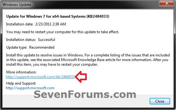 Windows Update - Download Standalone MSU Installer File-installed_3.jpg