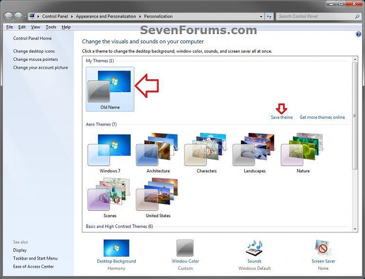 User Profile Folder - Change User Account Folder Name-save_theme.jpg