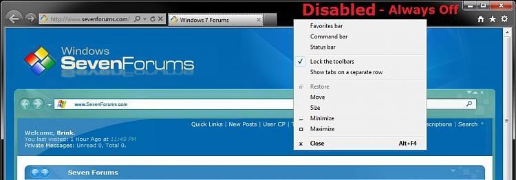 Internet Explorer - Turn Menu Bar Always On or Off-disabled.jpg