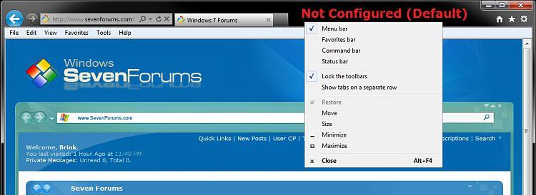 Internet Explorer - Turn Menu Bar Always On or Off-not_configured.jpg
