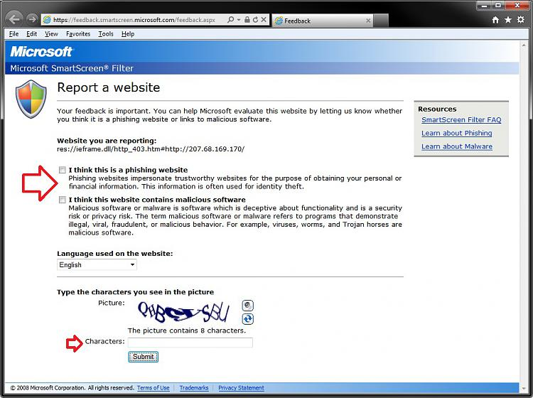Internet Explorer SmartScreen Filter - Report Unsafe Website-report-2.jpg