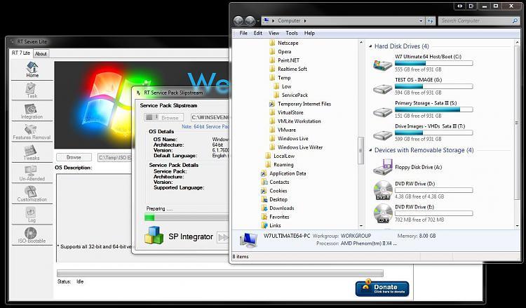 Slipstream Windows 7 SP1 into a Installation DVD or ISO File-rt7lite-temp-folders.jpg
