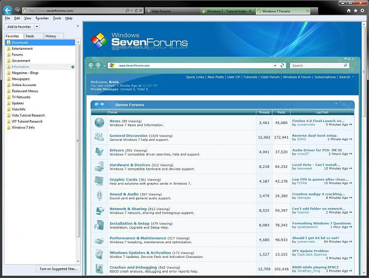 Internet Explorer Favorites Center - Pin and Unpin to Left Side-pinned.jpg