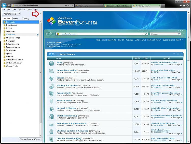 Internet Explorer Favorites Center - Pin and Unpin to Left Side-unpin.jpg