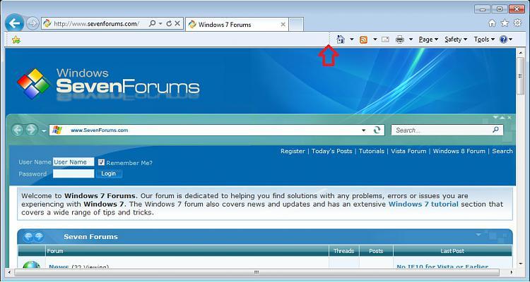 Internet Explorer Command Bar - Move to Left or Right-left-2b.jpg