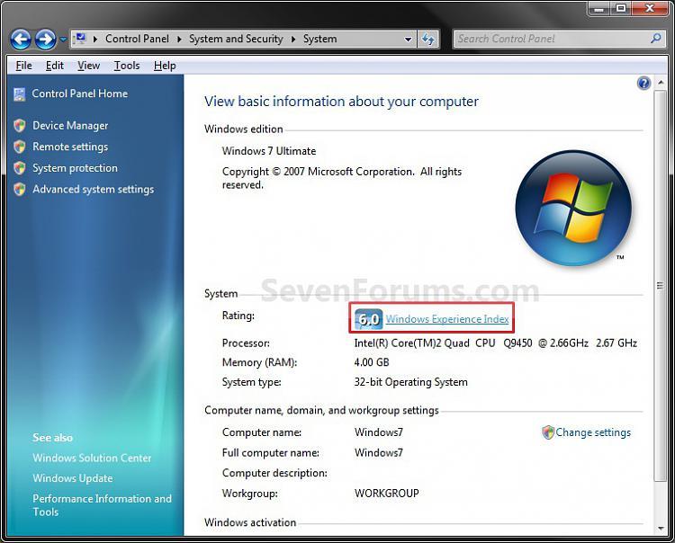 Windows Experience Index - Update or Refresh Score-system.jpg