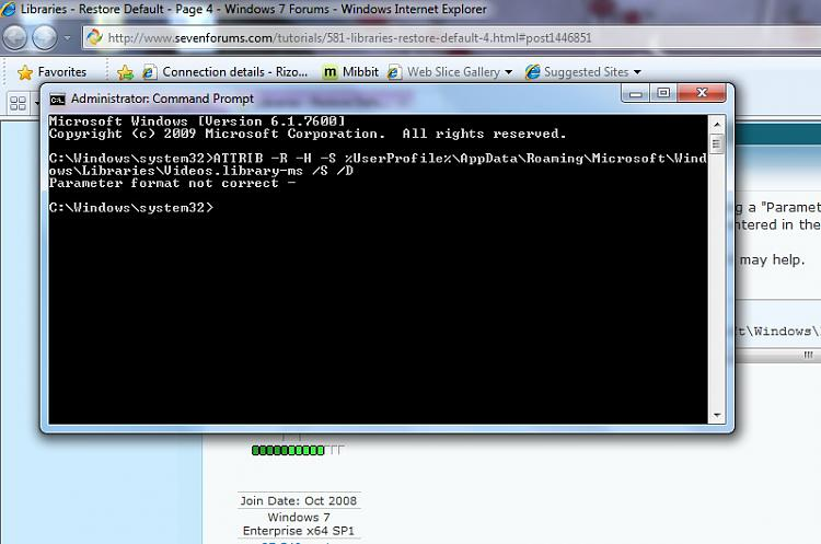 Libraries - Restore Default-error.jpg