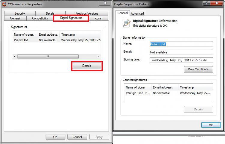Open File - Security Warning : Unblock File-digital_signature.jpg