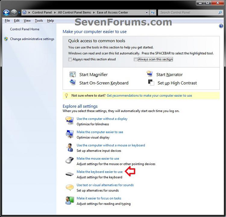 Keyboard Shortcuts and Access Keys - Underline-step1.jpg