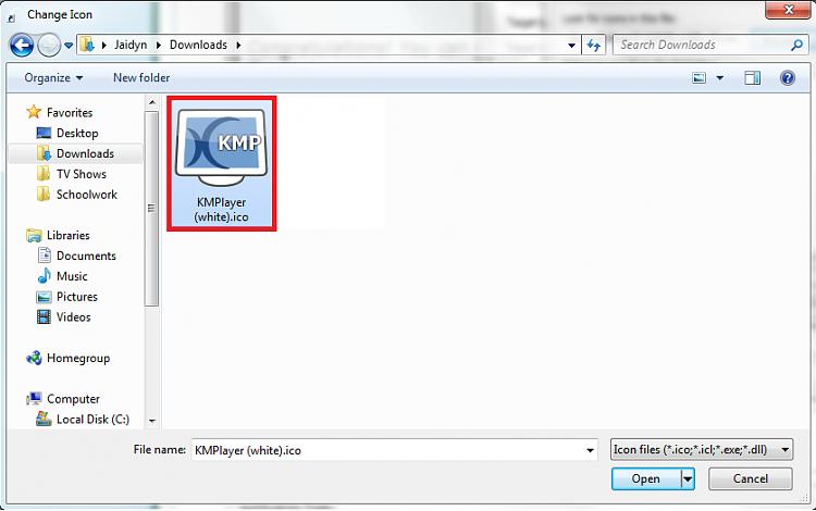 Taskbar Pinned Icons - Change-screenshotstep7.png