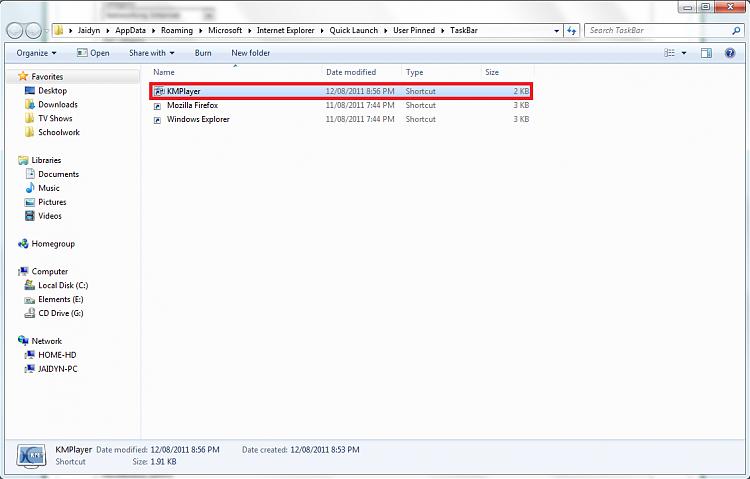 Taskbar Pinned Icons - Change-screenshotstep10.png